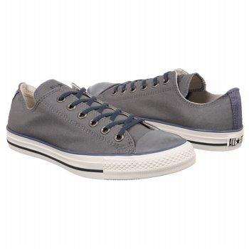 Converse 'ct spec ox 118904f charcoal/blue Sneakers Shoes men's Size 9