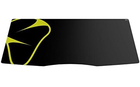 【国内正規品】ゲーミング マウスパッド Mionix SARGAS XXL MNX-04-25004-G