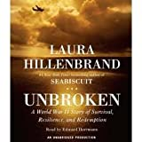 Unbroken [Audiobook, Unabridged]