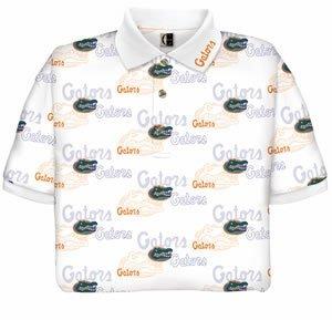 Florida Chiliwear Polo Shirt by Chiliwear LLC