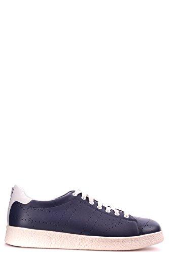 Sneakers basse nn503 Bikkembergs Uomo 43 Blu