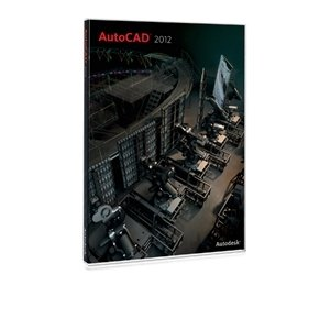 Autodesk AutoCAD 2012 (Commercial) (Autocad 2012 Software compare prices)