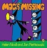 Helen Nicoll Mog's Missing (Meg and Mog)
