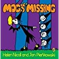 Mog's Missing (Meg and Mog)