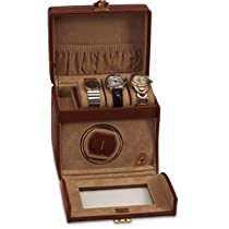 Leather Watch Winder