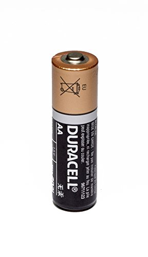 Duracell Aa Batteries 100 Count Pack Aaa 8 Count