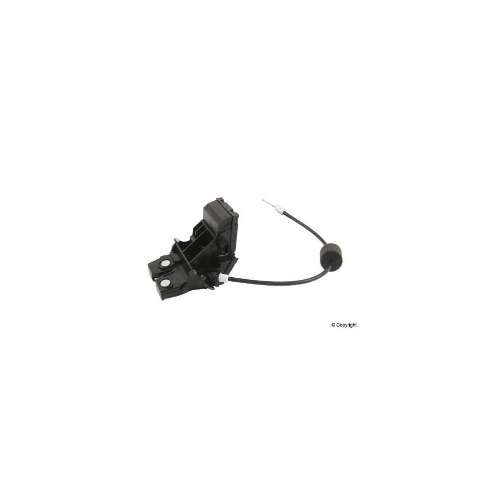 Genuine 1238000875 Trunk Lock Vacuum Actuator