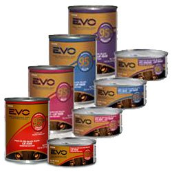 Evo Cat Food Amazon