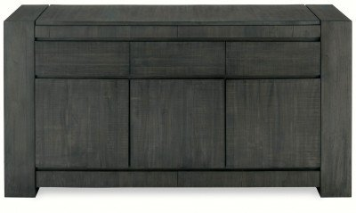 Cheap Brownstone Furniture Messina Sideboard (ME305)