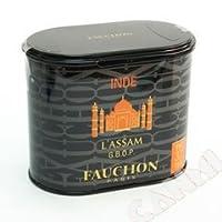 フォション アッサム (オーバル缶100g)