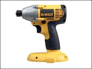DeWalt DW056N Impact Wrench 18 Volt