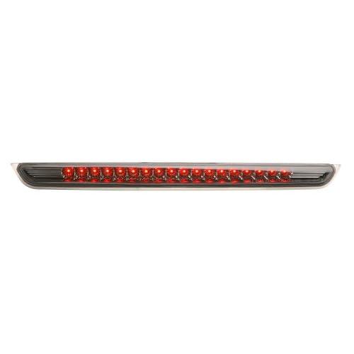 Chevrolet/Chevy Tahoe/Suburban/ Gmc Yukon/ Yukon Xl 07 09 L.E.D 3Rd Brake Lights/ Lamps All Chrome Euro