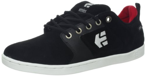 Etnies Men's Verse Skate Shoe,Black,11 D US