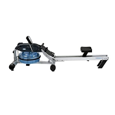 H2O Fitness RX-950 ProRower Club Series Rowing Machine