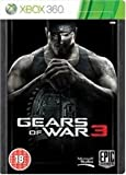 echange, troc Gears of War 3 - Steelbook Edition (Xbox 360)