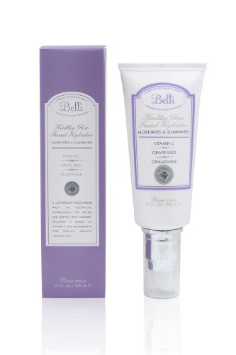 Belli Skin Care Healthy Glow Facial Hydrator