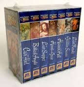 A & E Mysteries of the Bible (VHS set of 7)