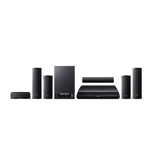 Sony Bdv-E385 - Home Theater System