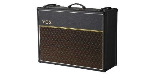 Vox Ac15C2 Guitar Combo Amplifier