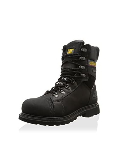 CAT Footwear Men's Tracklayer Steel Toe Boot