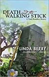 img - for Death and the Walking Stick (A Trudy Roundtree Mystery) book / textbook / text book