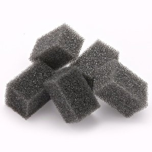 Nature Republic Nature's Nail Gradation Sponge 10P: Beauty