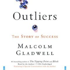 Outliers: The Story of Success [AUDIOBOOK] [UNABRIDGED]