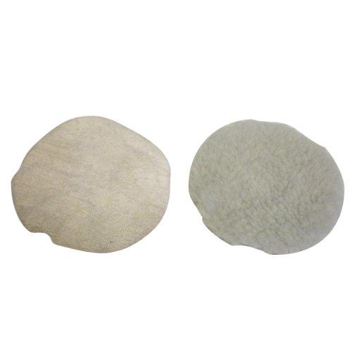 Carpoint 1717308 Polishing Cloth Set for 1717307