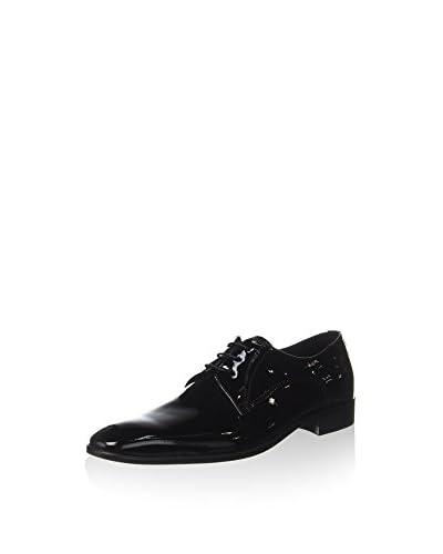 Brawn's Zapatos Oxford Negro