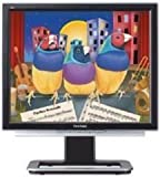 "ViewSonic OptiSync Vx910 19"" LCD Monitor"