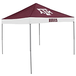 NCAA Texas A and M Aggies Economy Tailgate Tent by Logo