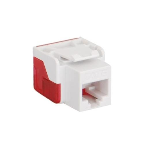 Icc Ic1078L6Wh - Cat6 Jack White