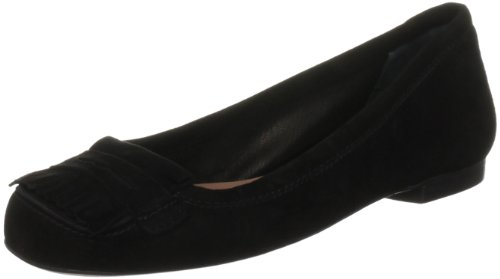 Pied A Terre Women's Gray Black Ballet 0189507410008010 3 UK