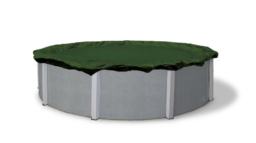 Lowest price arctic armor 15 feet round above ground - Above ground swimming pool covers reviews ...