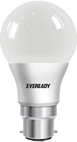 3W Pearl White LED Bulbs