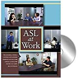 img - for ASL at Work: Student Text (Book and DVD) book / textbook / text book