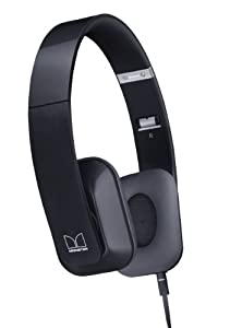 Nokia Purity On-Ear Headphones (Black)