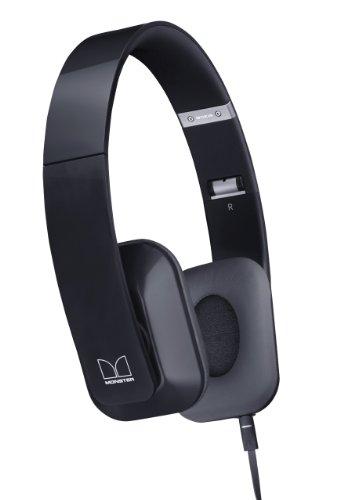 Nokia Purity On-Ear Headphones (Black)