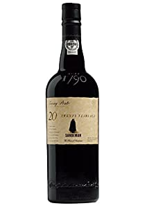 Sandeman 20 Year Old Tawny Port Port Wine 75 cl