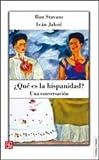 img - for Que Es La Hispanidad?. Una Conversacion book / textbook / text book