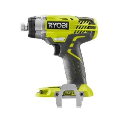 Check Out This 18-Volt 3-Speed 1/4 in. Impact Driver (Tool Only)