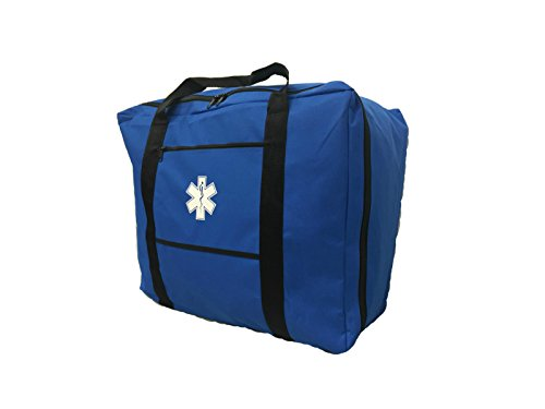 LINE2design EMS - EMT Paramedic Gear Bag - Star of Life Logo- 26