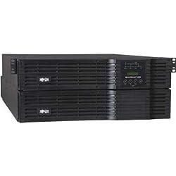Tripp Lite SU5000RT4U SmartOnline 5000VA Rack/Tower UPS PureSine 5kVA 120-240V 12-Outlets