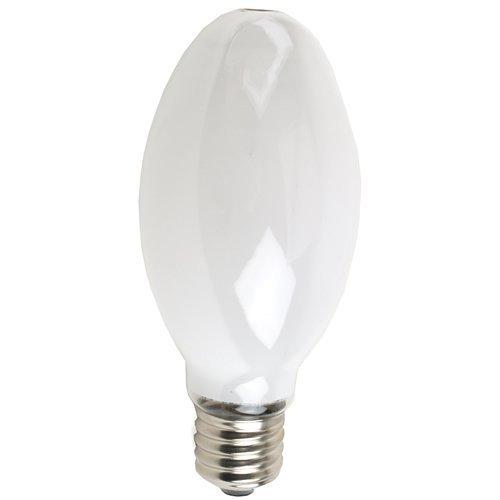 Ge Mercury Vapor Lamp 175 W Mogul White 24000 Hr.