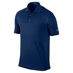 Nike Golf Men's Victory Polo COLLEGE NAVY/WHITE S