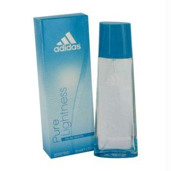 Adidas Pure Lightness by Adidas Eau De Toilette Spray 50 ml