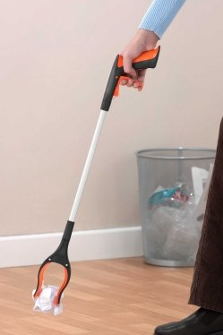 Handi-Grip with rotating head - 81cm (32