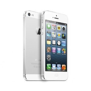 Apple iPhone 5 64GB white FACTORY UNLOCKED