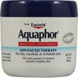 31hLzXRbLPL. SL160 SS160  AQUAPHOR OINTMENT ADV THERAPY Size: 14 OZ (Health and Beauty)