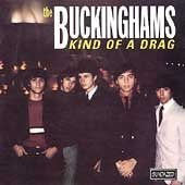 The Buckinghams - Kind of a Drag Lyrics - Lyrics2You